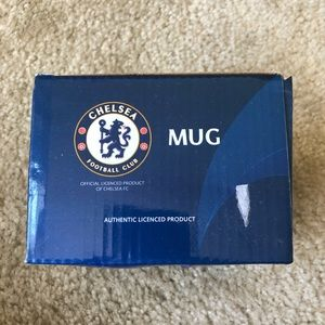 Chelsea FC Coffee Mug
